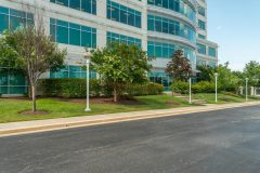 Commercial Landscape Maintenance in West Friendship