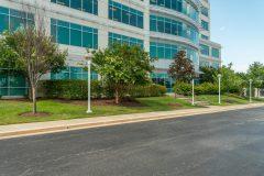 Commercial Landscape Maintenance in West Friendship