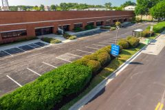 Commercial Landscape Maintenance in Clarksville, MD