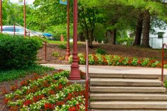Commercial Landscape Maintenance in Ellicott City
