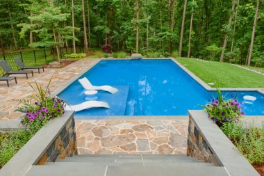 Featured Project - Crystal Ridge
