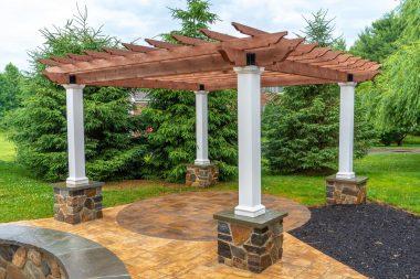 Decks & Structures
