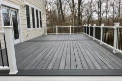 Deck and Outdoor Patio Design in Clarksville, MD