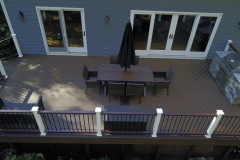 Deck Design, and Outdoor Patio Design in West Friendship