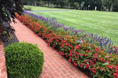 Landscape Maintenance in Sykesville