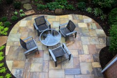 Patio design in Sykesville, MD
