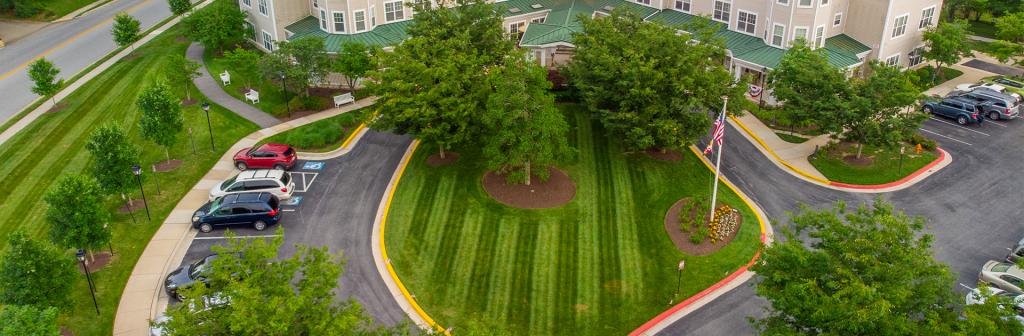 Commercial Landscaping in Glenwood MD, Sykesville, Ellicott City