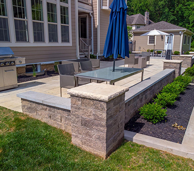 Landscape Design in Glenwood, MD