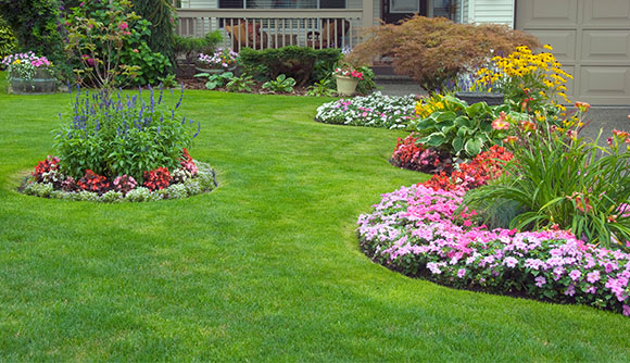Landscape Design in Sykesville