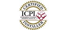 Certified Installer for ICPI