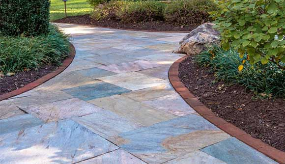 Patio Walkways in Glenelg, MD