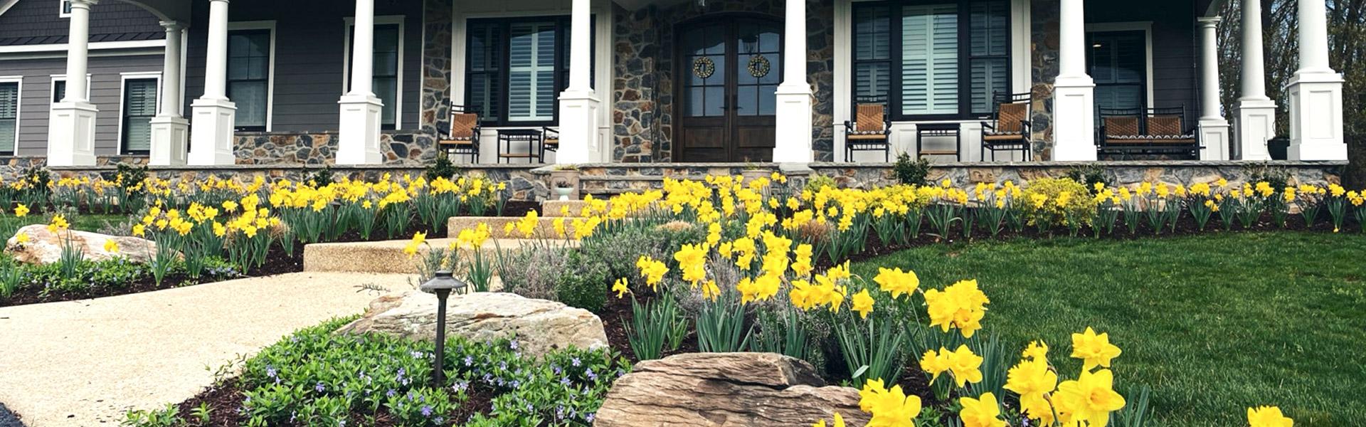 Landscaping Services in Sykesville, Ellicott City, Glenwood, MD, Glenelg