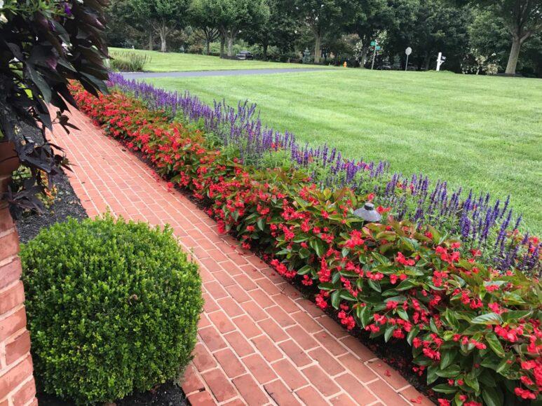 Landscape Design Howard County, Glenwood, Ellicott City, and Glenelg