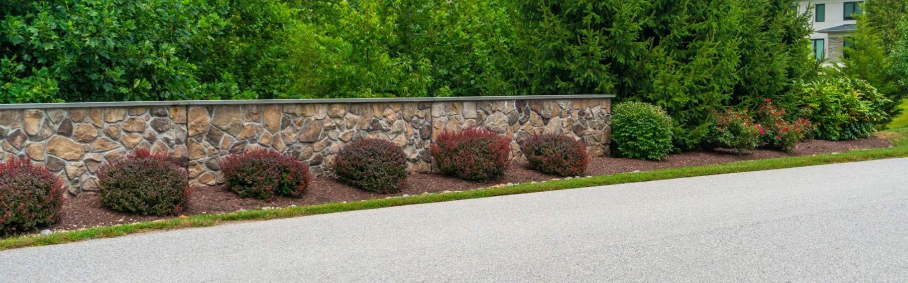 Landscape Design in Ellicott City, Glenelg, Howard County