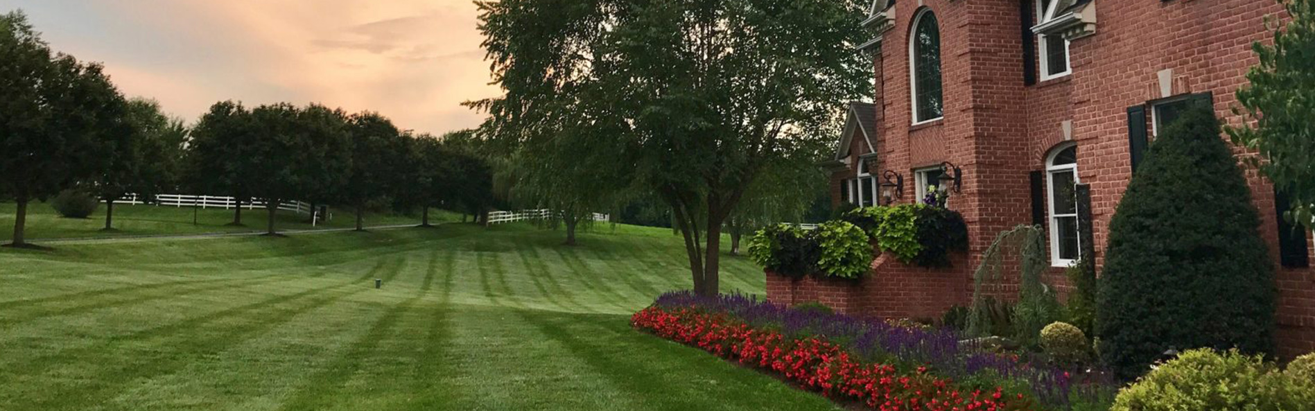 Landscaping Services in Ellicott City, Glenwood MD, Sykesville