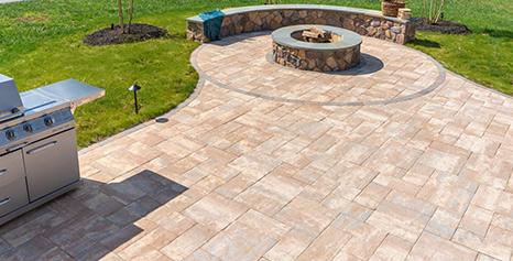 Patio Pavers in Ellicott City, MD